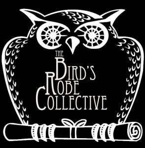 A brief history of Bird's Robe