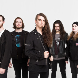 Voyager announced for ProgPower USA and kick off European tour this week